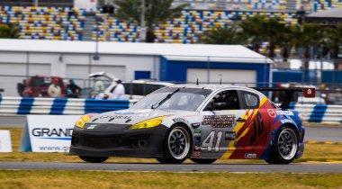 Mazda RX-8 Racer