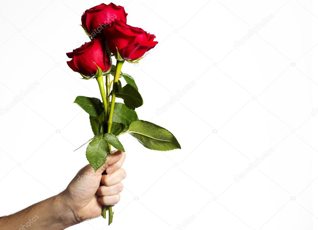 Bouquet of roses — Stock Photo © Bloack #38989329