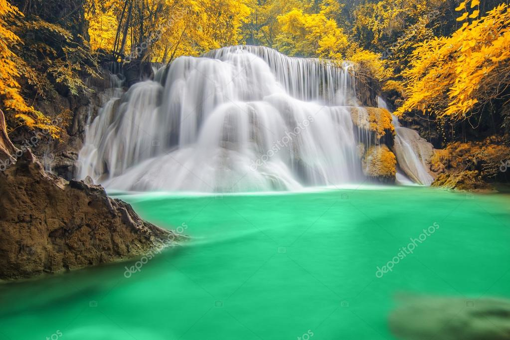 Обои На Рабочий Стол Большие Водопады