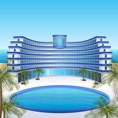 Fotografia hotel Icon: riposo, sole, mare, palme