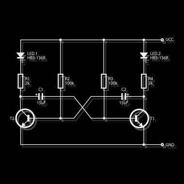 wiring diagram for electronics eps10