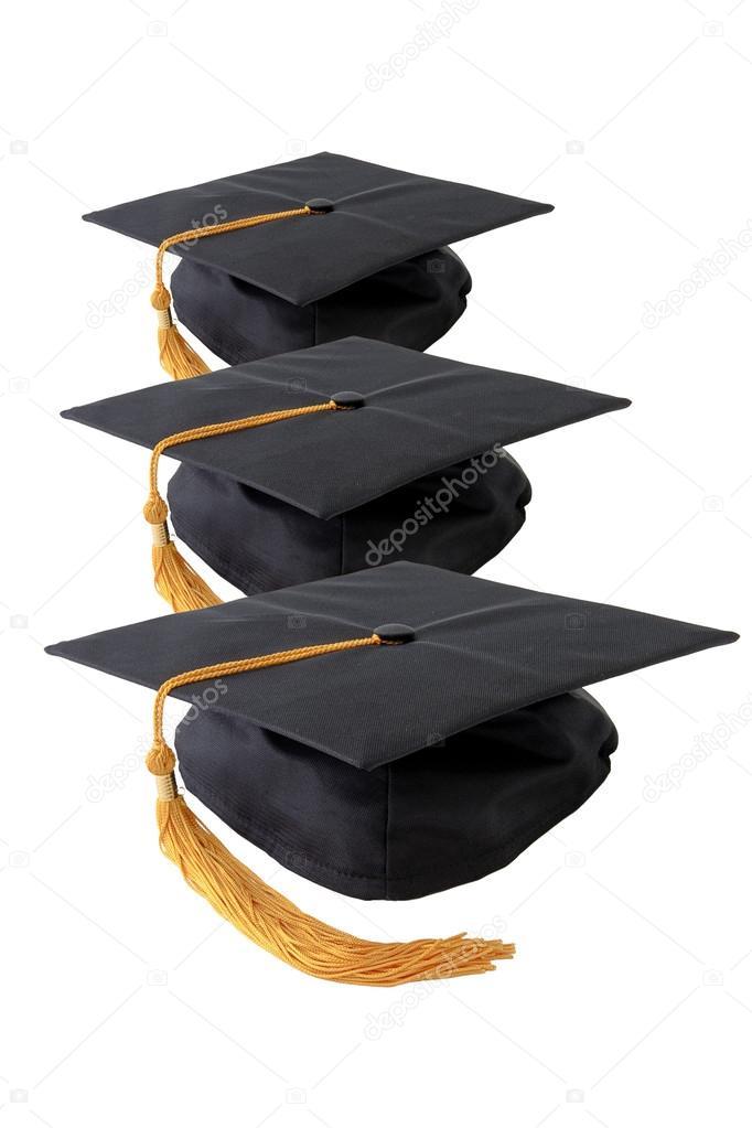 Imágenes Birrete Graduacion Birretes De Graduación Foto De