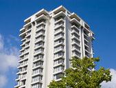 Photo Apartment Building