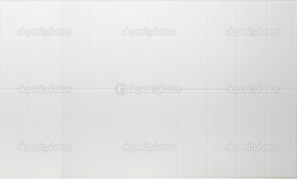 Weiße Fliesen — Stockfoto © onairjiw