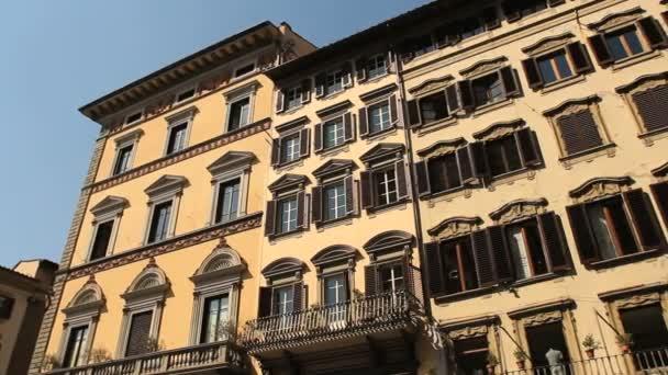 Palast in Florenz