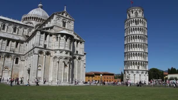 věž v Pise