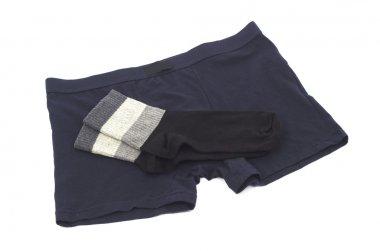 Men's underwear & socks