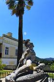 Photo Dying Achilles, Achilleion Palace - Corfu