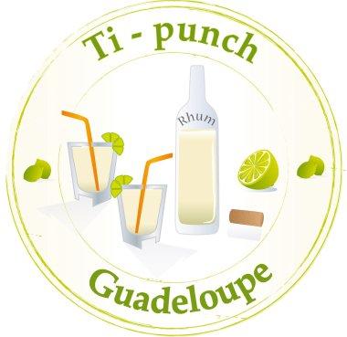 Guadeloupe - Ti-punch