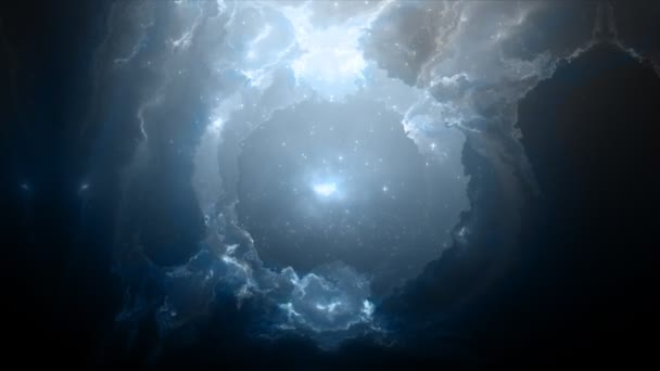 Vesmír mlhovina