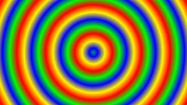 kruhy, které se hypnotizovat