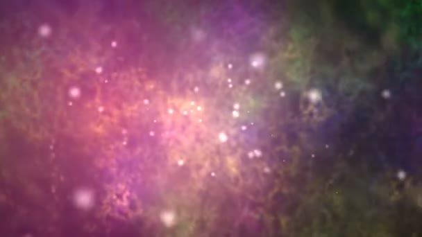 space galaxy nebula stars