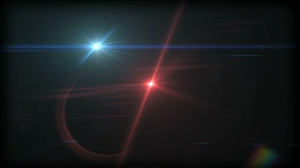cosmos stars color