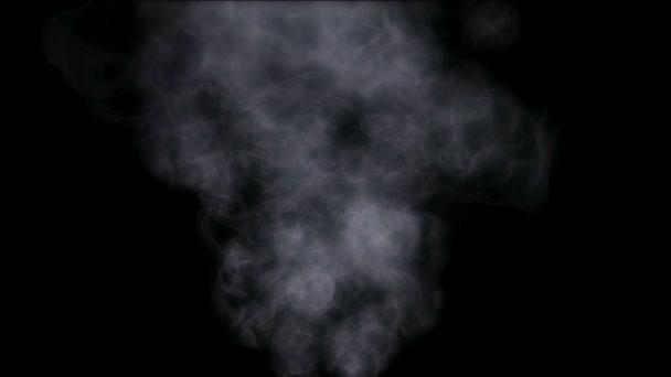 füst cigaretta absztrakt