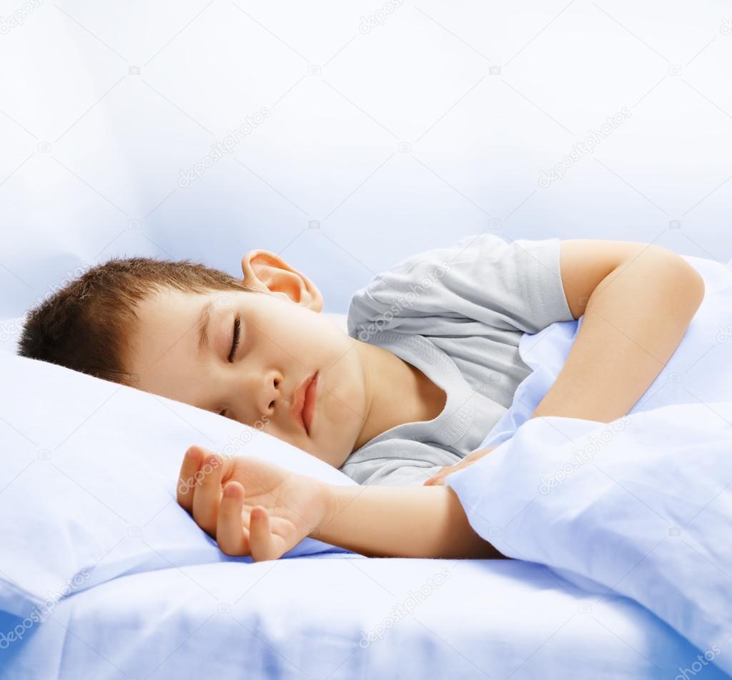 Boy sleeping photo 64