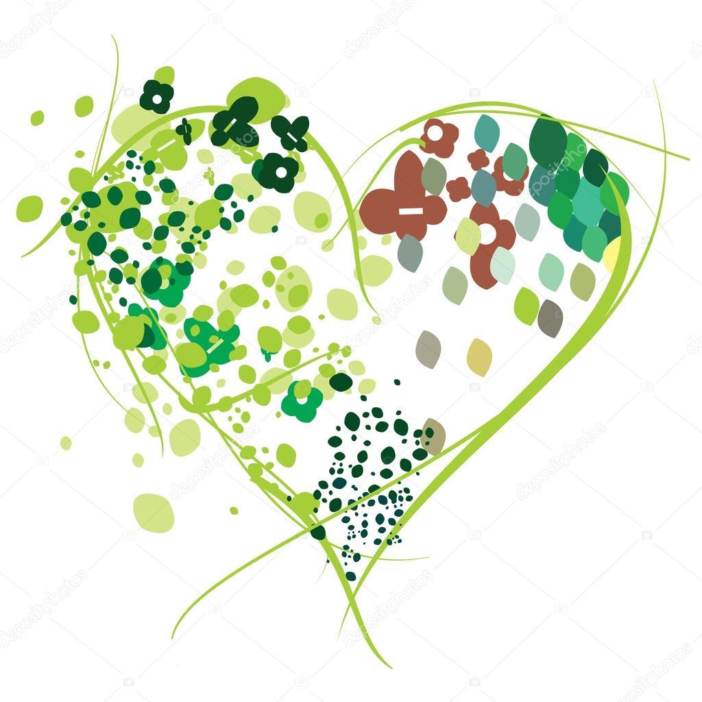 Love my green planet