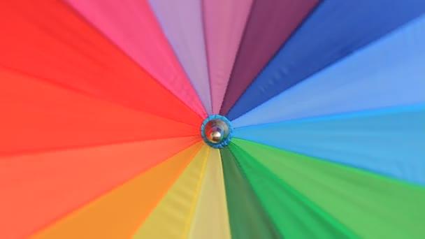 vír barev
