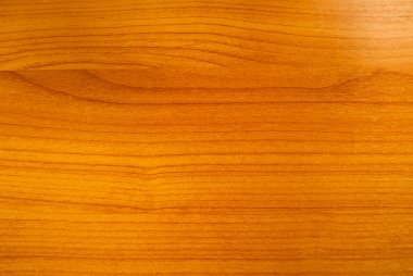 Brown wood grain table