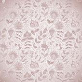Fotografia seamless texture con fiori