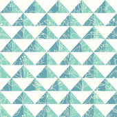 Fotografia modello geometrico con triangolo