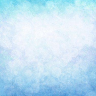 Blue texture background