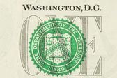 nás dolar