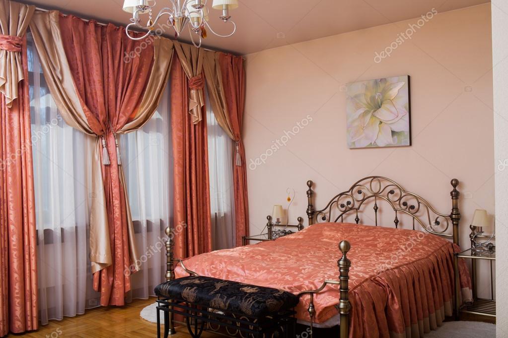 Rolgordijnen Slaapkamer 15 : Gordijnen slaapkamer. download slaapkamer in lichte kleuren met