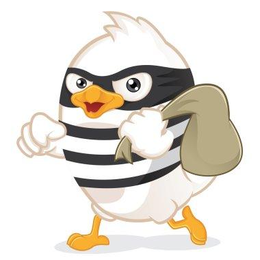 White Bird Thief
