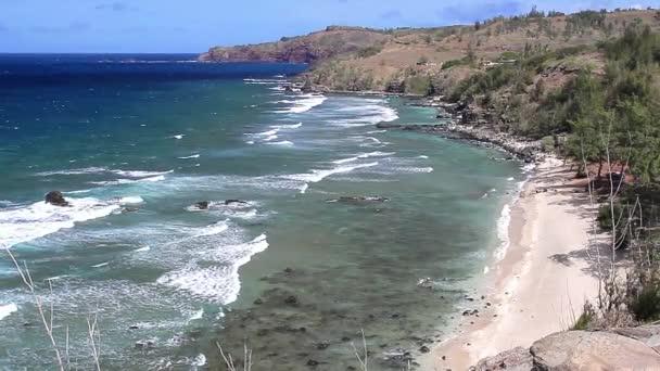 Beach on Maui, Hawaii (Landscape)