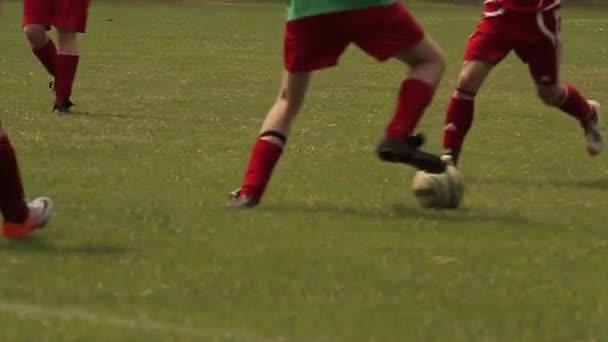 Labdarúgás játék, labdarúgó-mérkőzés