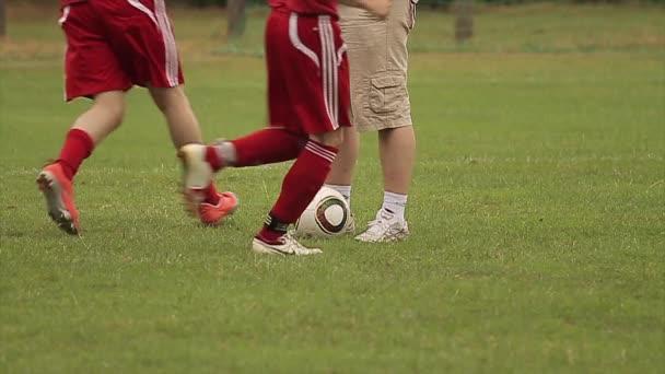 fotbal, fotbalové utkání, fotbal školení