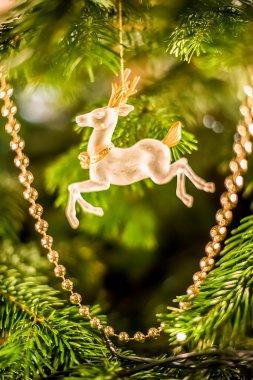 Chrsitmas reindeer