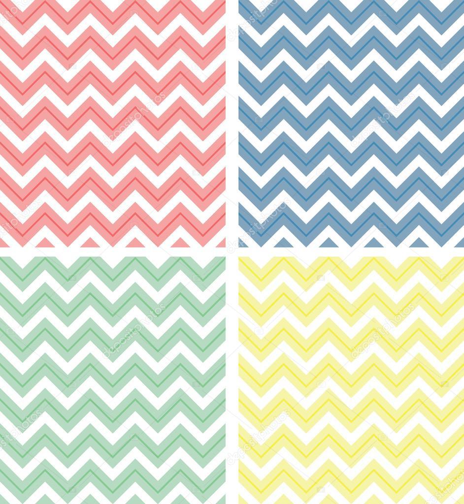 motif chevron couleur pastel image vectorielle s amado 48048167. Black Bedroom Furniture Sets. Home Design Ideas