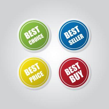 Best buttons