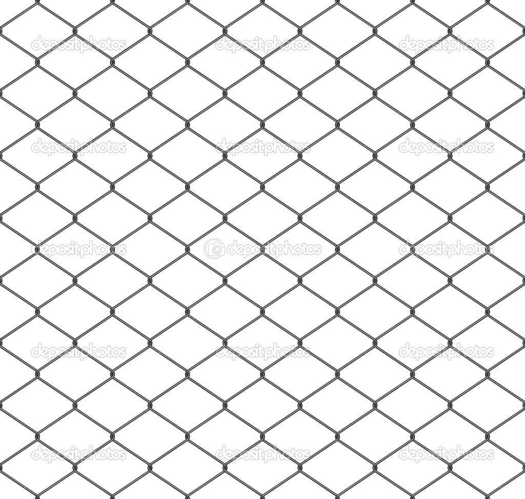 Seamless wire mesh — Stock Photo © ivx267 #40058255
