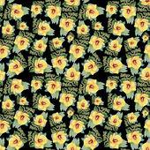 Fotografie Floral pattern