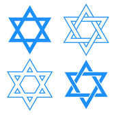 Photo star of david symbol