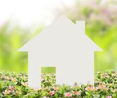 Fotografie Konzept Image machen Sie Ihr Haus