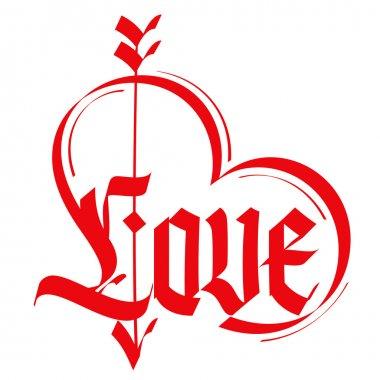 Love typography.