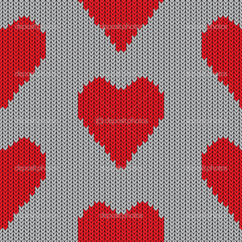 punto de corazón. tarjeta del día de San Valentín — Archivo Imágenes ...