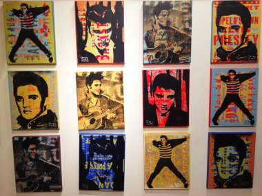 Elvis Presley Images
