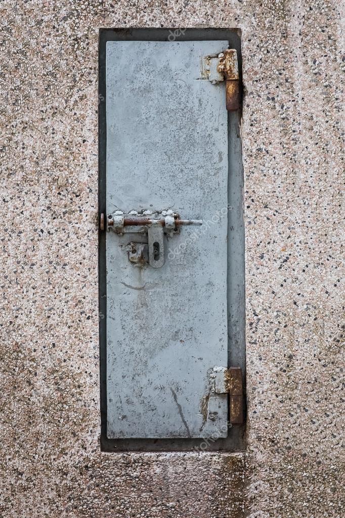 Türen und Tore-Sperre — Stockfoto © yiucheung #40947803