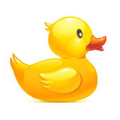 Photo Rubber duck