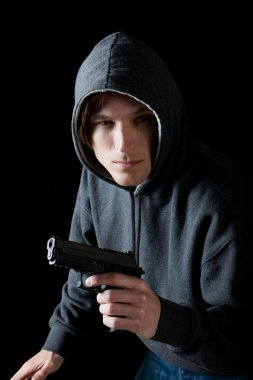 Man gun
