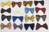 Photo Vintage Bow Ties