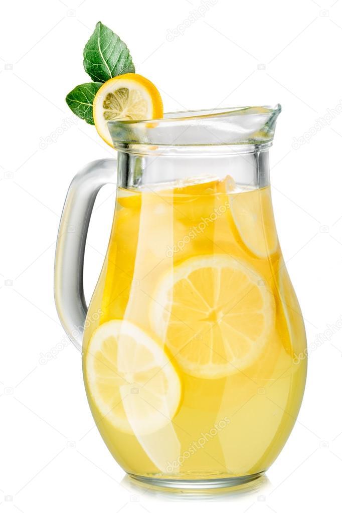 lemonade pitcher - photo #31