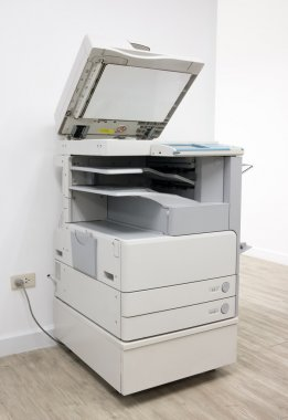 Office Multifunction Printer