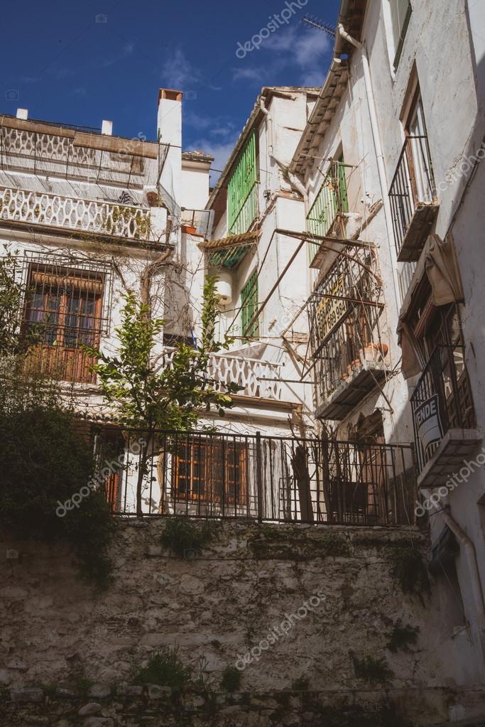 Typisches Haus In Andalusien Stockfoto C Smanyuk 42337623