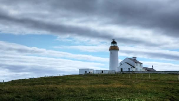 Cantick Head Lighthouse, Orkney, Schottland