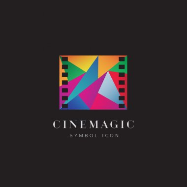 Cinema magic logo